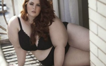She was too fat and too short to model, now she appears in Vogue magazine