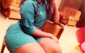 Busted! Ghanian Bootilicious Video vixen Matilda Hipsy is A high Class Runs Babe [PHOTOS]