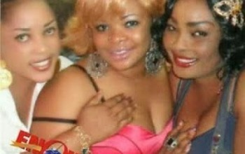 Meet Nollywood Yoruba Actresses Busted For Lesbianism