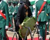 Nigeria Celebrates Armed Forces Day [Jan. 15], Honours Fallen Heroes