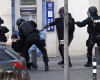 New Paris Hostage Situation Ends Without Bloodshed