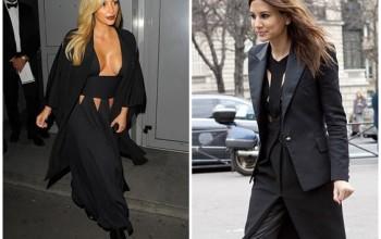 Kim Kardashian Names Christine Centenera As Her Style Icon