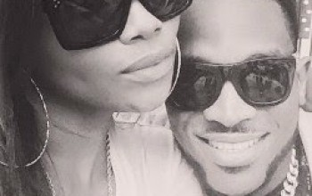 South African blogger mad about the way we describe D'banj's new GF