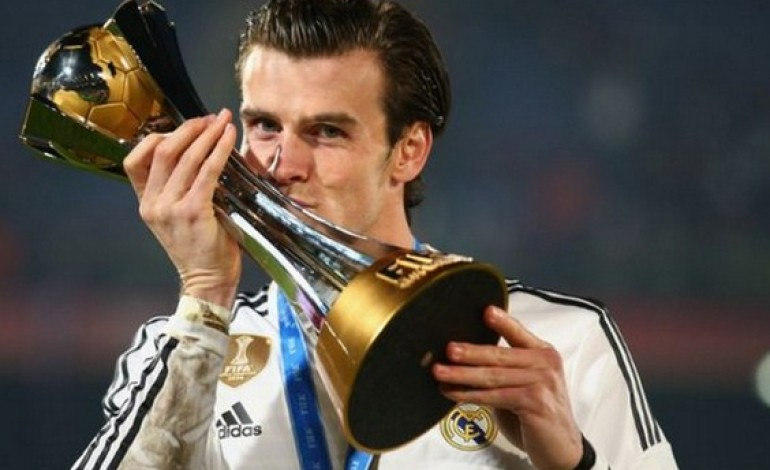 """Gareth Bale – """"I Have No Intention Of Leaving Real Madrid"""""""