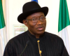 Pres. Jonathan's Younger Sister Passes Away