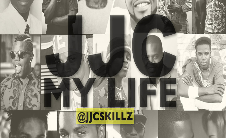 VIDEO: JJC -My Life