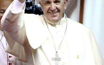 reedom of Expression Doesn't Justify Insulting Others' Faith – Pope Francis