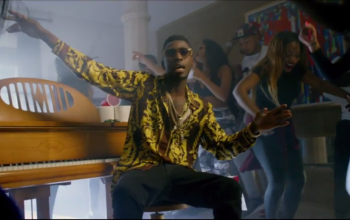 VIDEO: Orezi – Shuperu