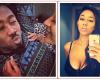 Photos: Meet Ice Prince's new girlfriend, French-Ghanaian beauty, Maima