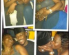 Hmm! Tuface Spotted Kissing One Of His Baby Mamas (PHOTOS) Featured