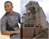 Pic: Fuji musician Malaika builds multi-million naira house in Lagos