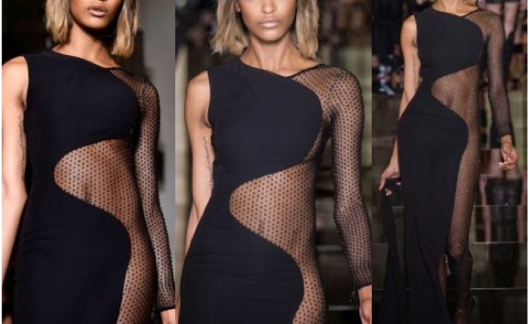 Ladies, would you rock this outfit out? (photos)