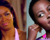 Lupita Nyong'o adds insult to injury, doesn't even know who Kenya Moore is