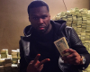 Father please bless ma hustle! See what 50cent posted on instagram..calls it pocket money