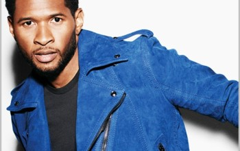 Usher Gets His Eye Punched In Night Club Brawl