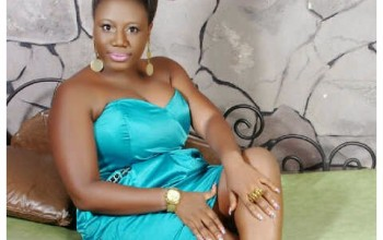 Actress Adediwura - S3x is something I can have everyday, I love it