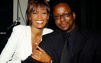 Bobby Brown says he and Whitney Houston cheated on each other