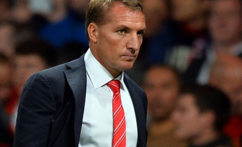 Brendan Rodgers Planning Quiet January Transfer Window