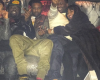Pics: Nicki Minaj flaunts her new relationship with rapper, Meek Mill