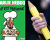 Charlie Hebdo lives again with new issue