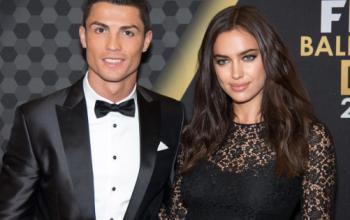 Cristiano Ronaldo & Irina Shayk broken up? She unfollows him on twitter