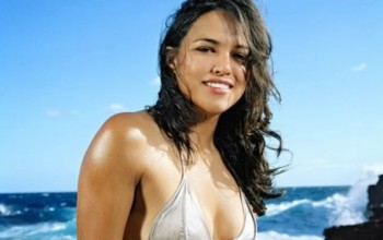 Michelle Rodriguez says she can't be with someone more than 6 months