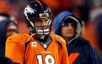 The sad truth about Peyton Manning's possible farewell