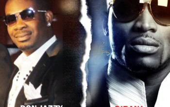 LISTEN: Don Jazzy Disses D'banj In New Song
