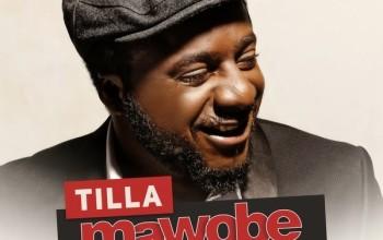 Tilla debuts 'Mawobe' video starring MTV Shuga's Dorcas Fapson