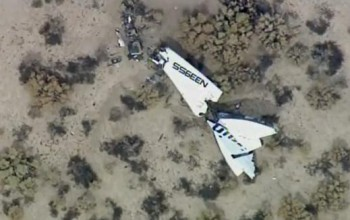 7 Year Old Walks Away From Fatal Plane Crash Where Remaining Passengers and Crew All Died