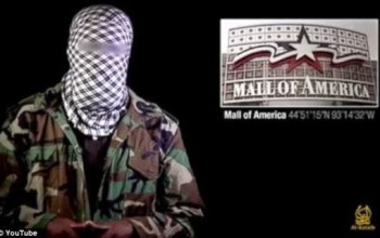 Al-Shabaab threatens to attack shopping malls in U.S, UK, Canada