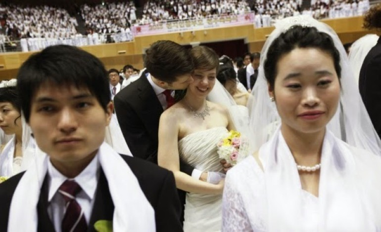 Breaking news: South Korea legalizes adultery