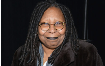 ABC blocks Whoopi from leaving 'The View' after Rosie's exit