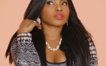 Actress Halima Abubakar releases hot new photos