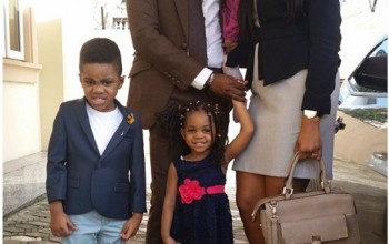 Timi Dakolo Reveals - How I Avoid Female Temptation
