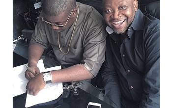 Don Jazzy Buys Items Worth Half a Million Naira for Twitter Fans – Check out What He Bought