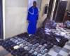 NDLEA Arrests Cherubim & Seraphim Pastor for Attempting to Export N609 Million Worth of Narcotics