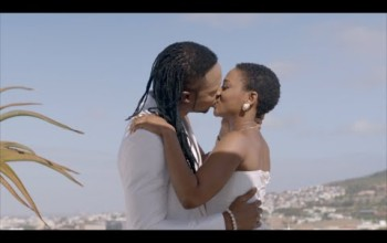 VIDEO: Flavour & Chidinma – Ololufe