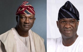 Jimi Agbaje Said That, Guvnor  Fashola is Lying About my Company of Not Paying Taxes