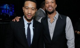 John Legend & Common Close The 2015 Grammys With 'Glory' [VIDEO]
