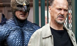 Very Sad: Michael Keaton Hides His Acceptance Speech Since Losing At Oscars [VIDEO]