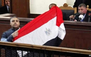 Egypt Court Releases Two Al Jazeera Journalists on Bail After 400 Days | Hearing to Resume on Feb. 23