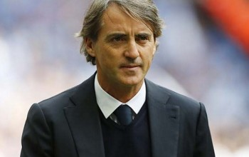 """Roberto Mancini Calls His Inter Milan Players A """"Bunch Of Chickens"""" After Loss"""