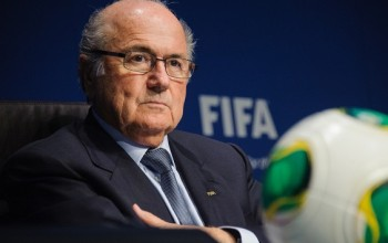 FIFA Confirms Presidential Candidates