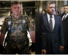 King of Jordan planning to lead airstrikes against ISIS himself?