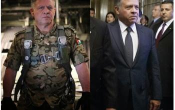 King of Jordan planning to lead airstrikes against ISIS himself?