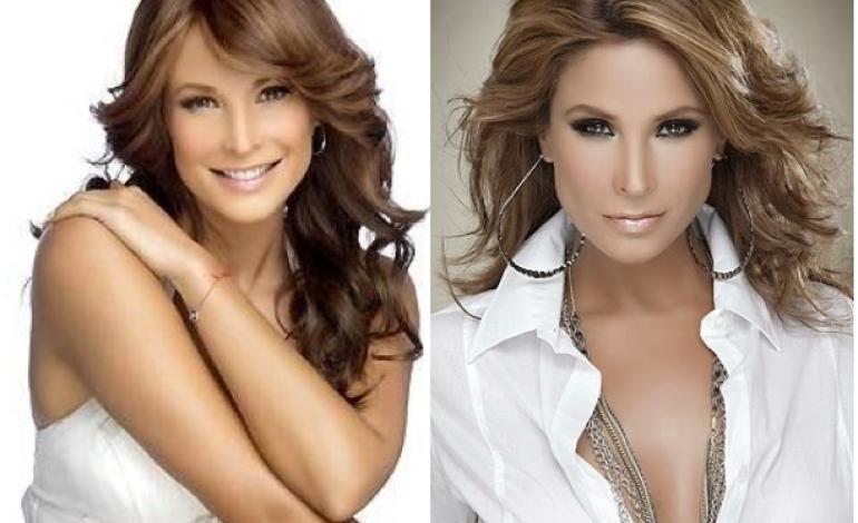 Telemundo/Second Chance star Lorena Rojas dies of cancer at 44