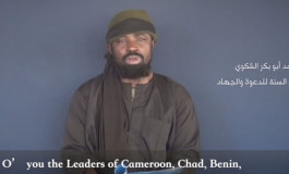 Boko Haram's New Video Indicates They May Soon Be Wiped Out
