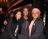 Buhari's UK Visit: Tony Blair, Aisha & Zahra Buhari, Bukola Saraki, & More Present – PHOTOS