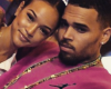 Chris Brown curses out fan on instagram